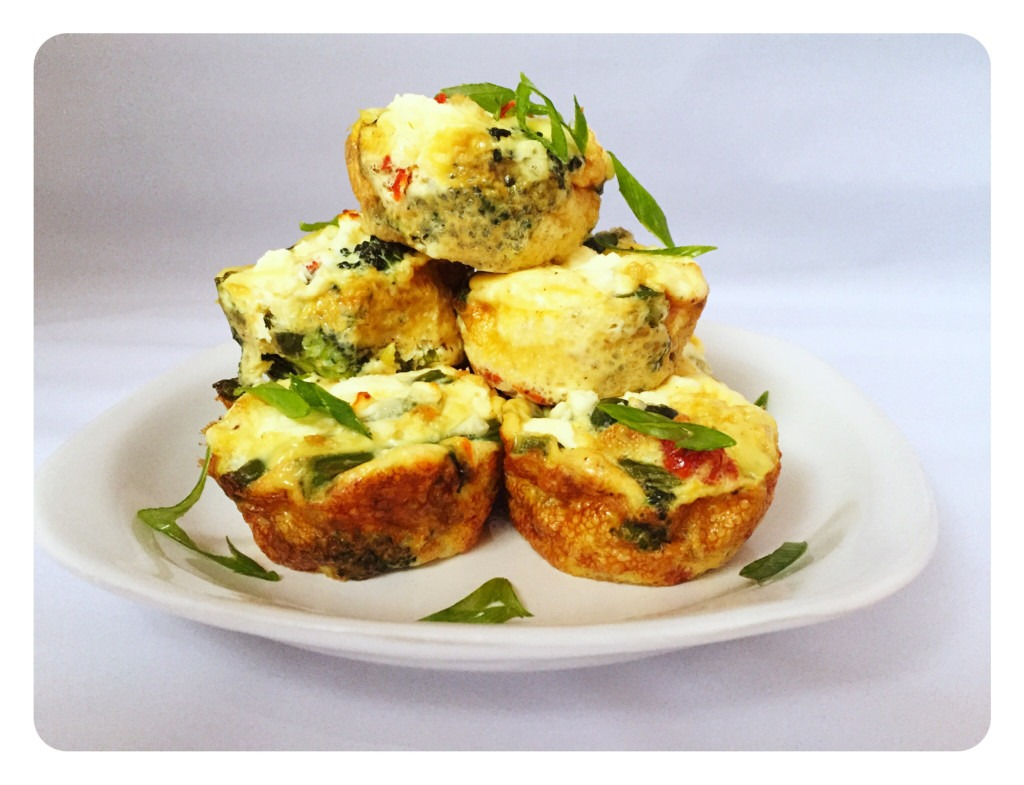 Healthy Mini Egg Muffins2