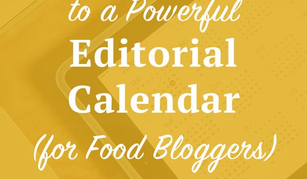 Four Key Elements to a Powerful Editorial Calendar (for Food Bloggers). Keeping a consistent publishing and promotion schedule is difficult, especially for food bloggers! Between recipe development, photos, writing and perhaps even shooting video, keeping all of these activities organized is tough. And I've done it all. I've kept a paper calendar, desktop calendar and a digital calendar for my editorial needs. In this post, I'm sharing which editorial calendar I use and what elements are key to making your editorial calendar work for you. | SeasonlyCreations.com | @SeasonlyBlog