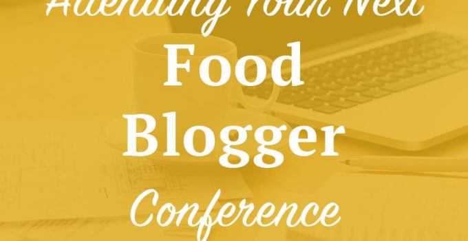 7 Things to do Before Attending Your Next Food Blogger Conference. Attending your first food blogger conference? Or perhaps it's your second or third time around. No matter the case, it's important to know what to do BEFORE even setting foot in the conference venue to make your experience worthwhile and effective. So click through and add this post to your food blogging tips arsenal! | SeasonlyCreations.com | @SeasonlyBlog